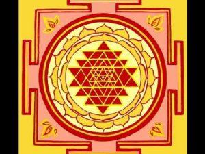 shri-yantra-mandala
