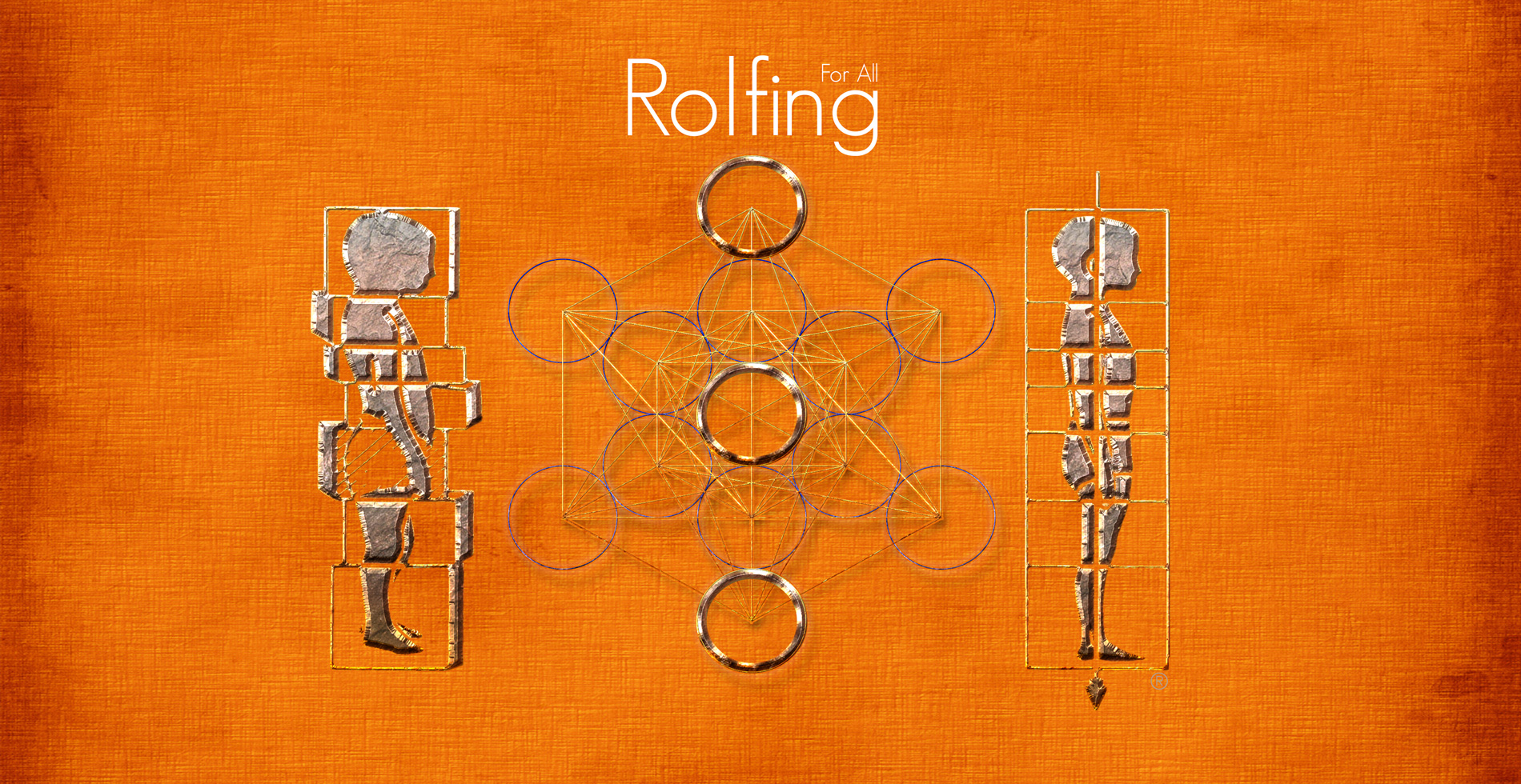 Rolfing for all.